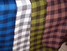 FERRARI 365 Fabric
