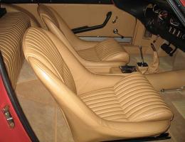 Ferrari 275 GTB MUSO CORTO