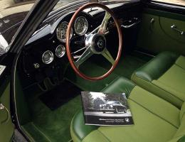 Alfa Romeo 1900 Coupé