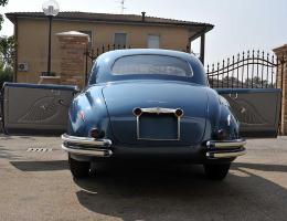 Alfa Romeo 2500 SS Touring