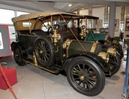 SCAT 15/20 HP 1908/1913