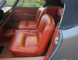 Maserati 3500 Spider Vignale